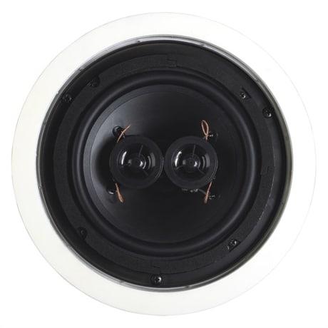 Stereo takhögtalare