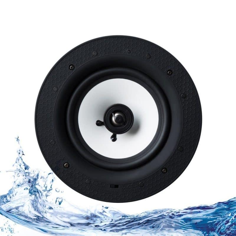 Bluetooth badrumshögtalare