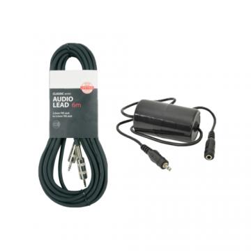 Link kabel med skiljetransformator