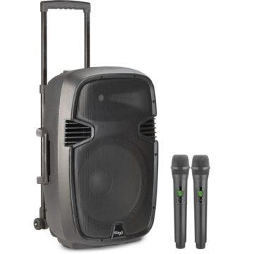 Re-Volt 12 batteridriven högtalare